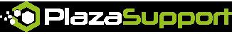 PlazaSupport Logo